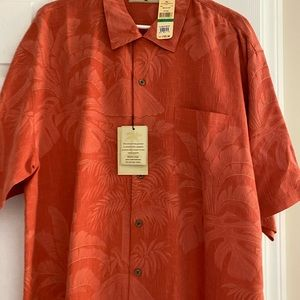 Tommy Bahama new with tags Dress shirt